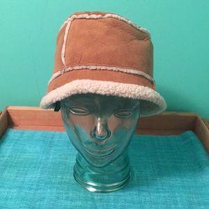 Gap-bucket hat Sz. M/L